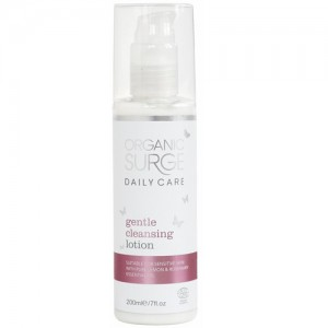 Organic Surge Gentle Cleansing Lotion