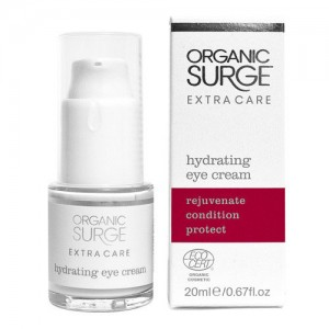 Organic Surge Extra Care Hydrating Eye Cream