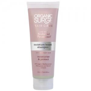 Organic Surge Moisture Boost Organic Shampoo