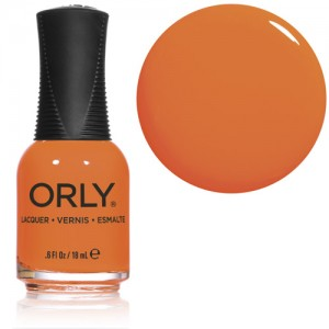 Orange Punch - Orly Nail Polish