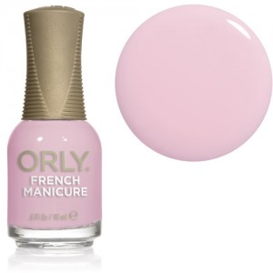 Orly French | Rose Coloured Glasses