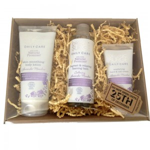 Gentle Meadow Mini Hamper