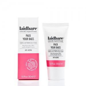 Laidbare Tighten & Lighten Eye Cream