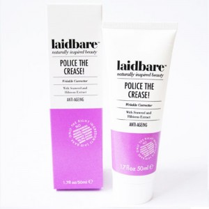 Laidbare Police the Crease Wrinkle Cream