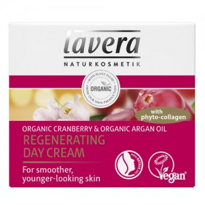 Lavera Regenerating Day Cream