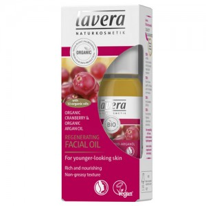 Lavera Regenerating Facial Oil