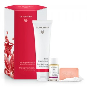 Dr Hauschka The Secrets Of Roses Gift