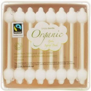 Organic Baby Safety Buds