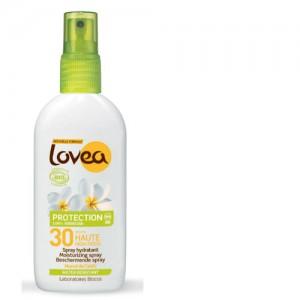 Lovea Organic Sunscreen SPF30