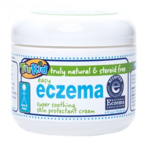 Trukid Eczema Therapy Cream