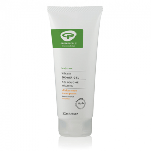 Green People Vitamin Shower Gel