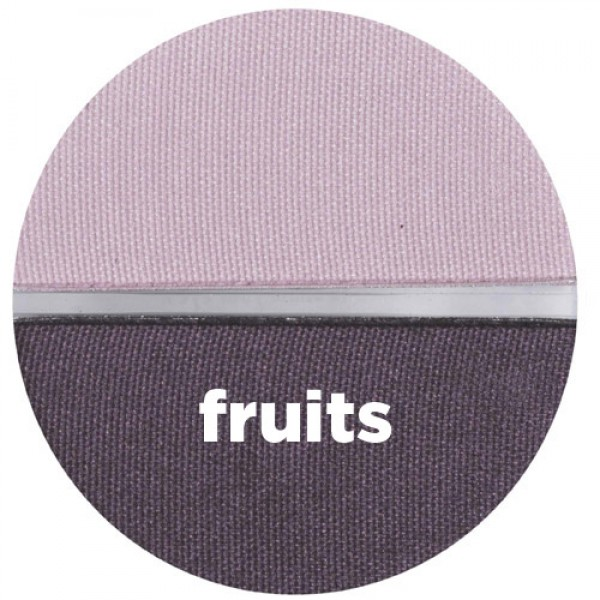 Benecos Natural Duo Eyeshadow - Fruits