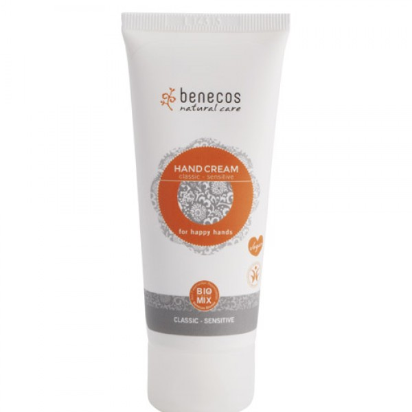 Benecos Hand Cream in Classic - Sensitive