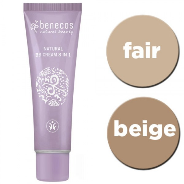 Benecos Natural BB Cream