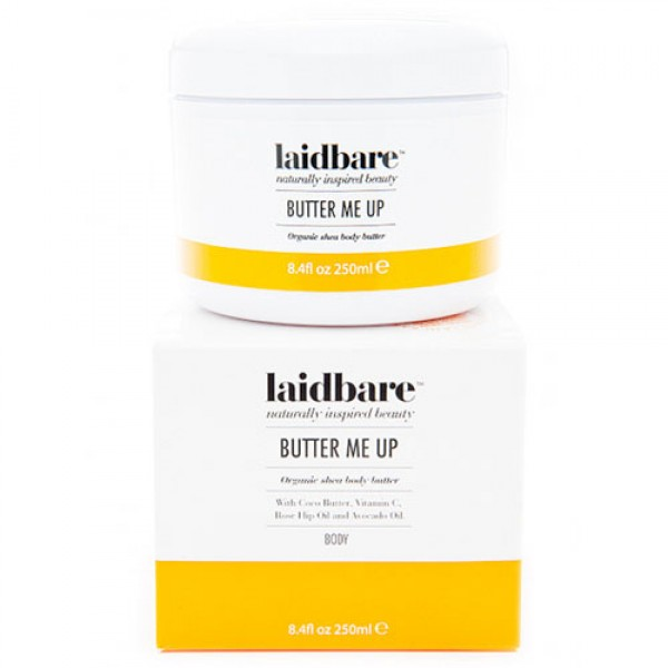 Laidbare Butter Me Up Body Butter