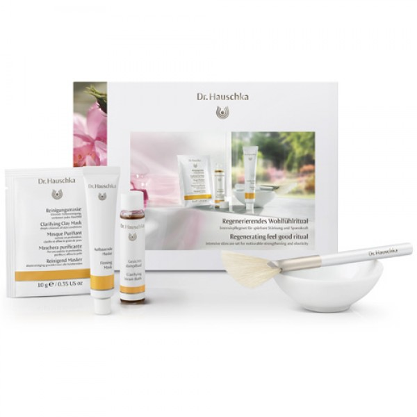 Dr Hauschka Feel Good Ritual Gift