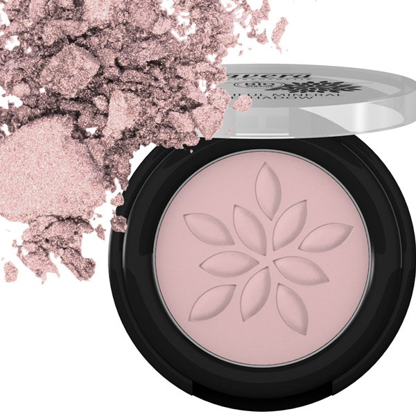 Lavera Beautiful Mineral Eyeshadow - 24 Matt 'n Blossom