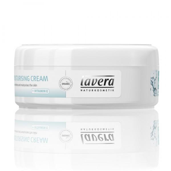Lavera Basis Soft Moisturising Cream