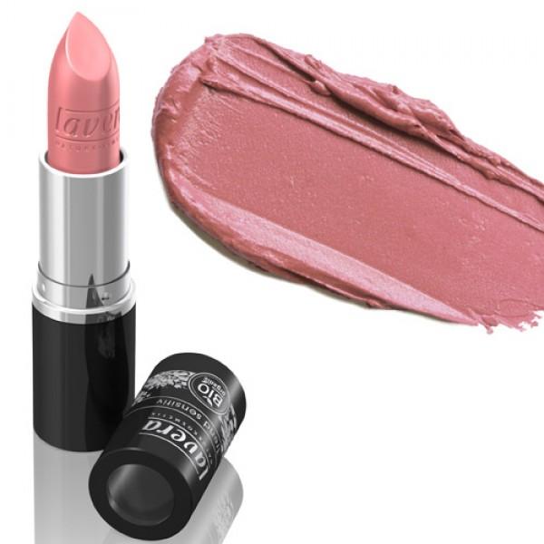Lavera Lipstick 20 Exotic Grapefruit - Peachy Pink Crème