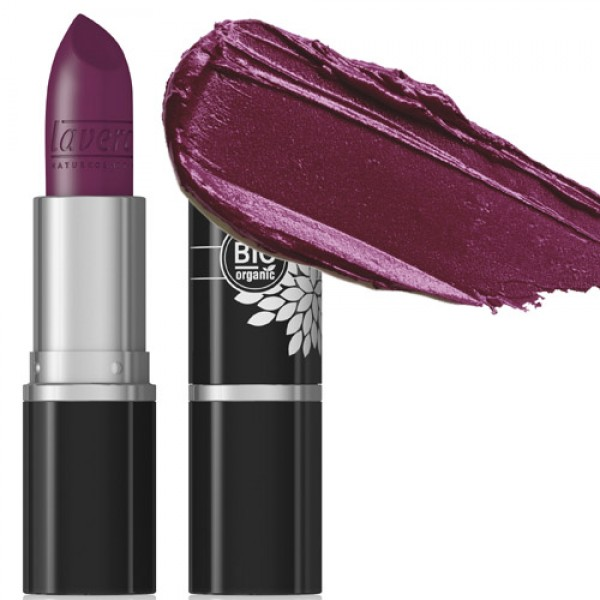 Lavera Lipstick 33 Purple Star