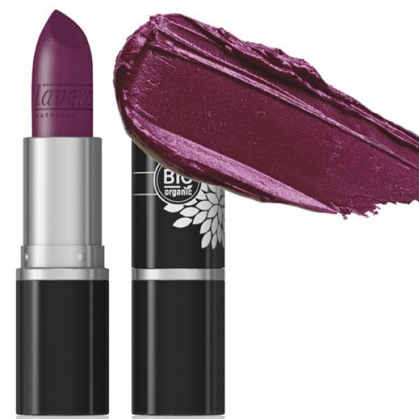 Lavera Lipstick 33 Purple Star