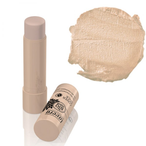 Lavera Cover Stick - 01 Ivory