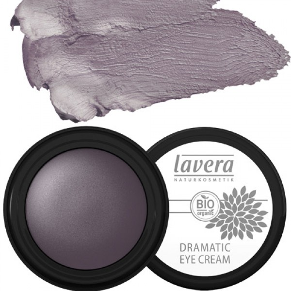 Lavera Dramatic Eye Cream - Soul Plum 02