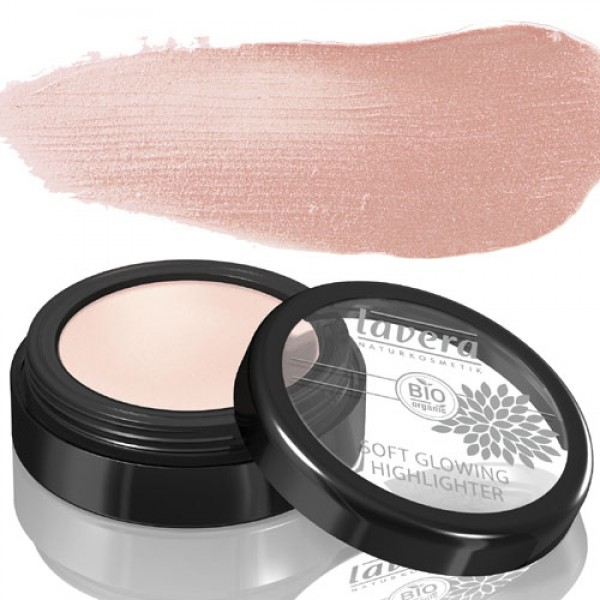 Lavera Soft Glowing Highlighter - 02 Shining Pearl