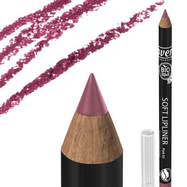 Lavera Lip Liner - Pink 02