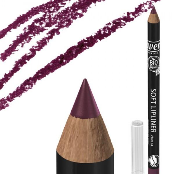 Lavera Lip Liner - Plum 04