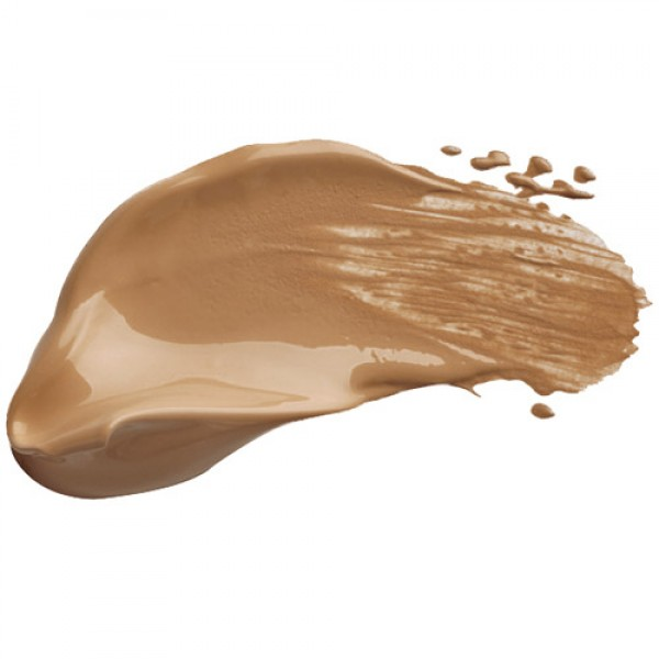 Lavera Natural Liquid Foundation 05 Almond Amber