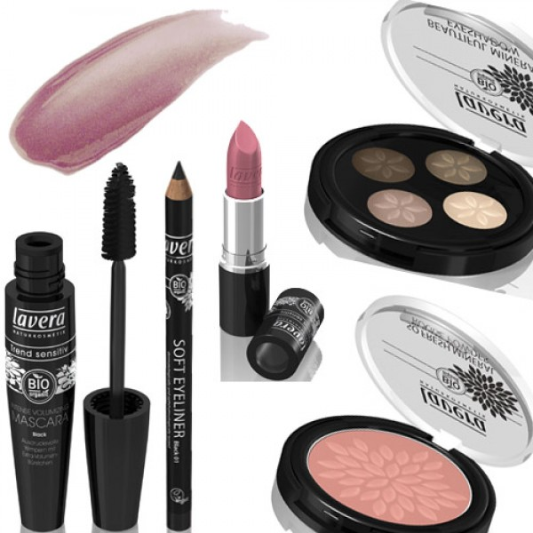 Lavera Make Up Collection - a big saving over buying individually.