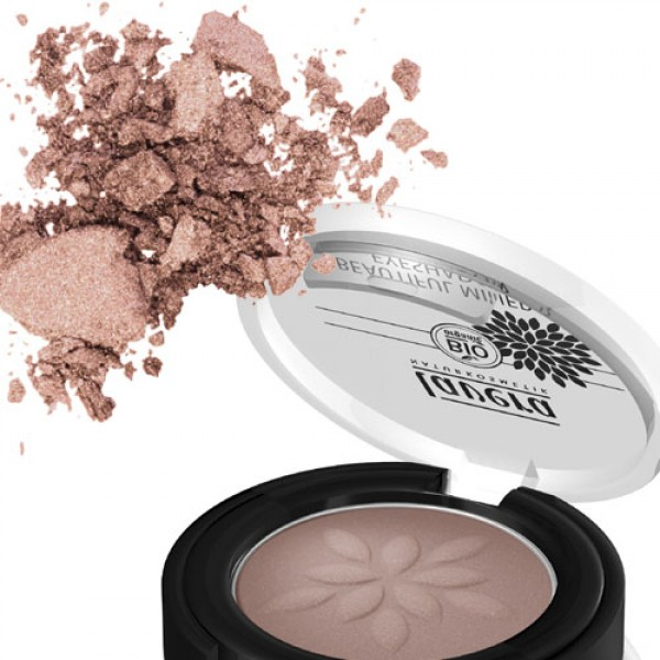 Lavera Beautiful Mineral Eyeshadow - 03 Latte Macchiato