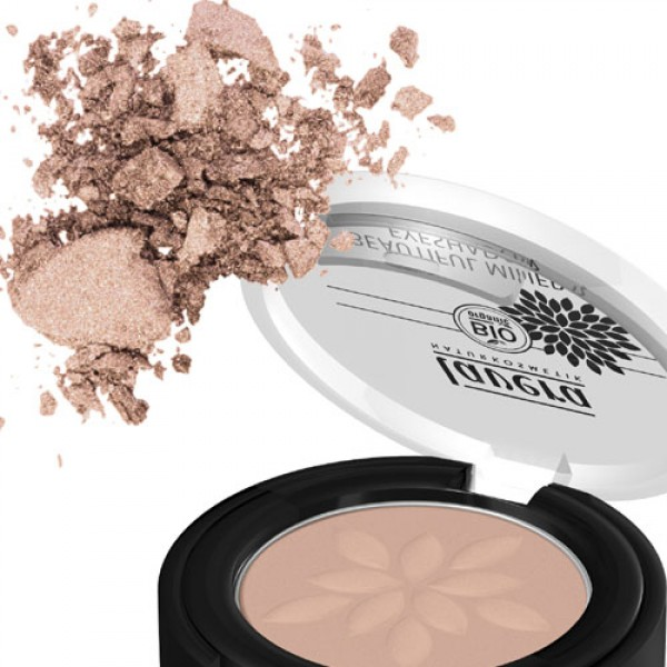 Lavera Beautiful Mineral Eyeshadow - 08 Matt 'n Cream