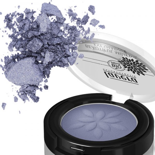 Lavera Beautiful Mineral Eyeshadow - 11 Midnight Blue