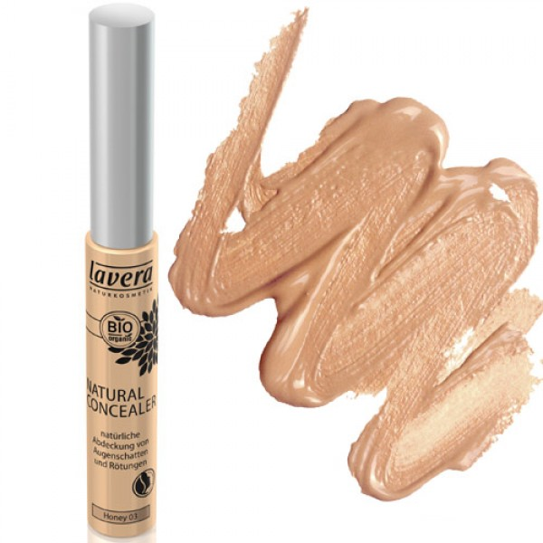 Lavera Natural Concealer - 03 Honey