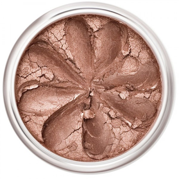 Lily Lolo Mineral Blush - Rosy Apple  - Pinky brown shimmer