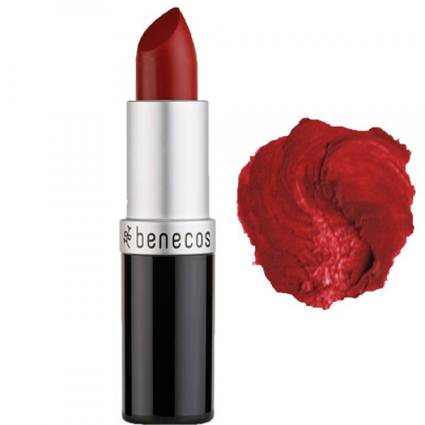 Benecos Natural Lipstick - CATWALK
