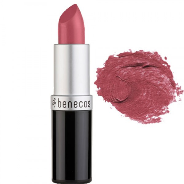 Benecos Natural Lipstick - FIRST LOVE