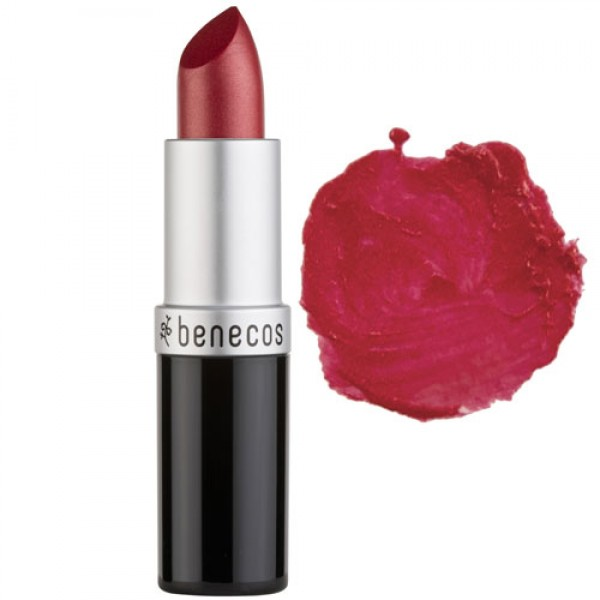 Benecos Natural Lipstick - MARRY ME
