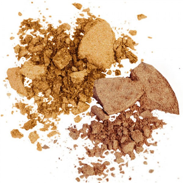 Lavera Mineral Sun Glow Powder Duo - Golden Sahara 01