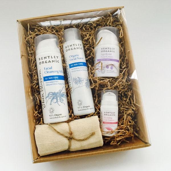Skin Blossom Skincare Gift