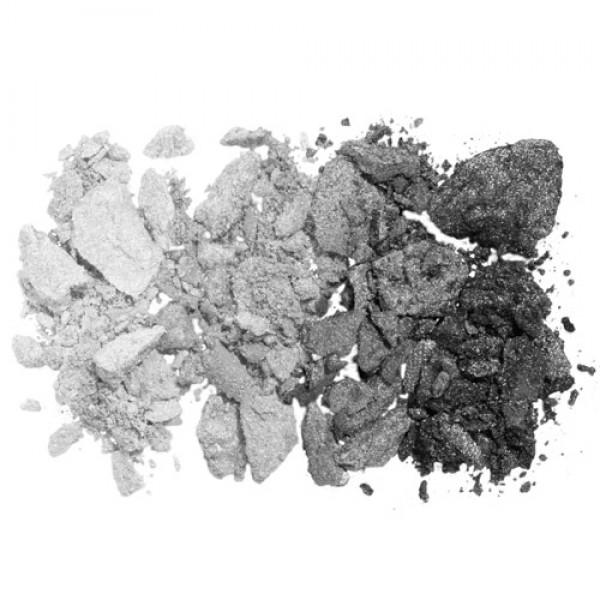 Lavera Eyeshadow Palette - 01 Smokey Grey