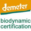 Demeter Certified