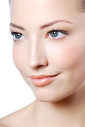 Organic face oils will nurture skin leaving it radiant