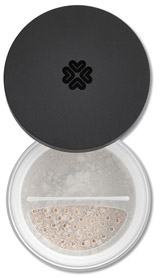 Mineral foundation will cover beautifully without ever feeling heavy or caked