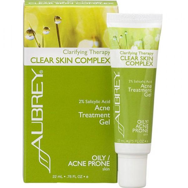 Aubrey Organics Clarifying Therapy Skin Complex