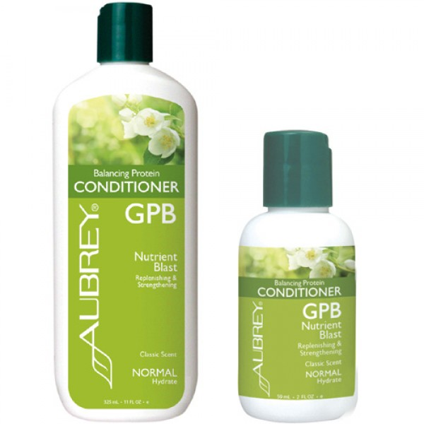 Aubrey GPB Balancing Protein Conditioner