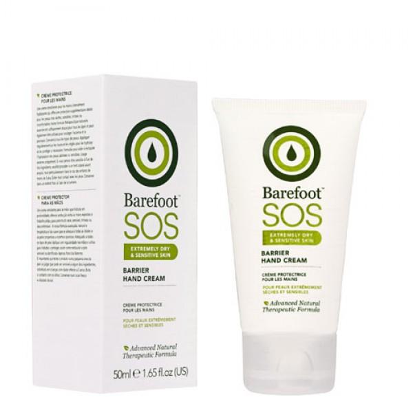 Barefoot SOS Barrier Hand Cream