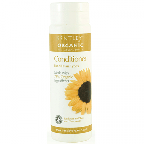 Bentley Light Organic Conditioner